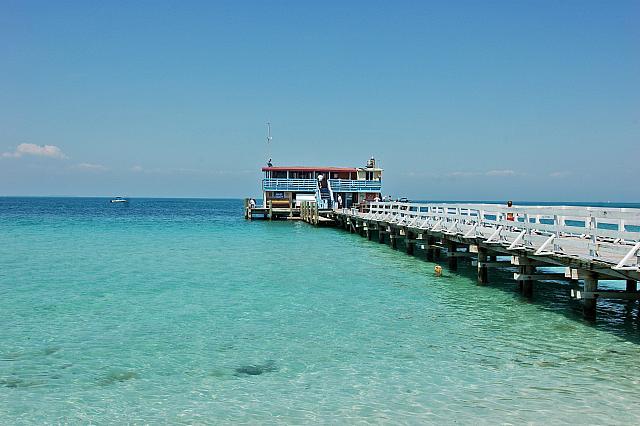 Island Ferry Of St Pete Beach