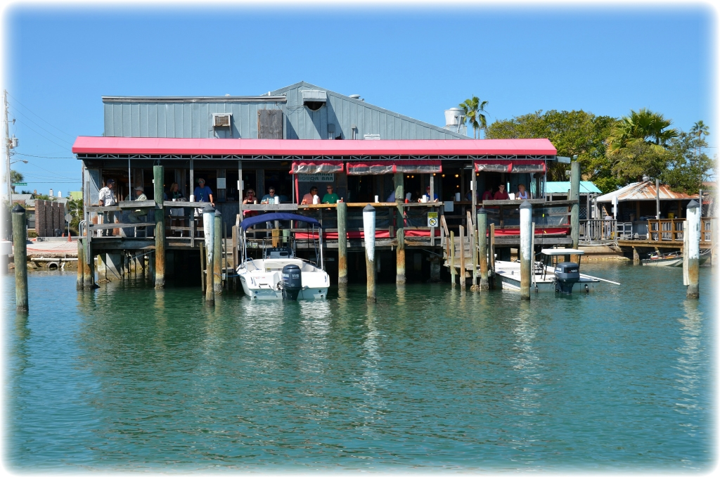 St Pete Beach Seafood Market